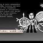 Cultural Warriors