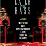 Catch my bass