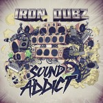 Iron Dubz release