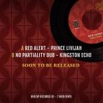 Dub Up Hi Fi release