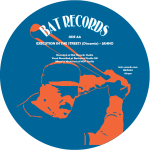 New bat records